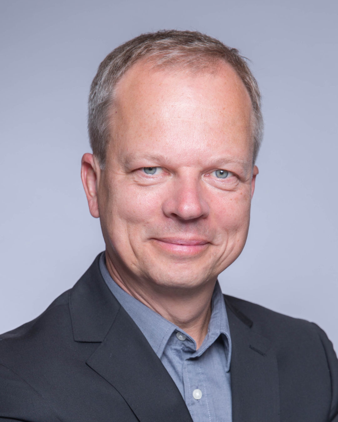 Hans Gralke
